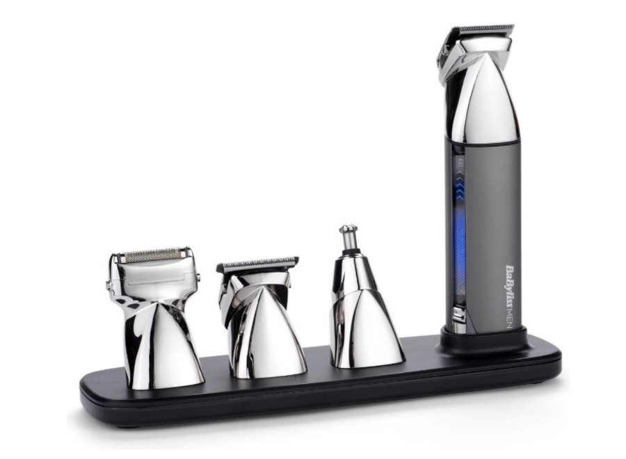 BaByliss MT996E Ultimate Defined Style Multigroom