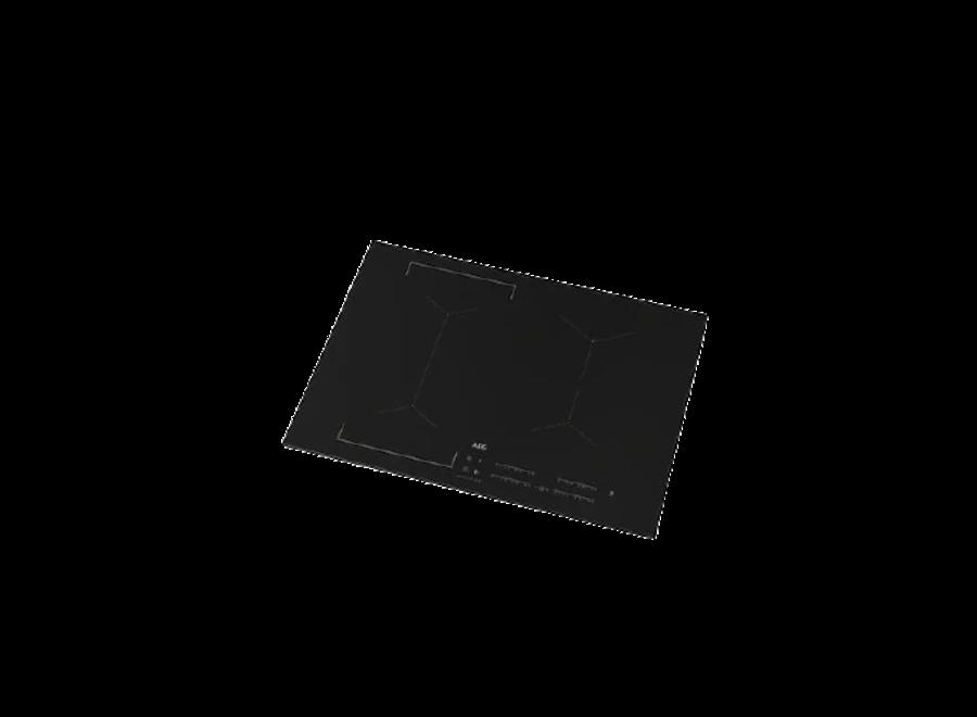 AEG IKE74440CB Inductie inbouwkookplaat