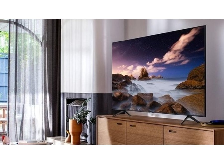 Samsung QLED 4K 43Q67T (2020)