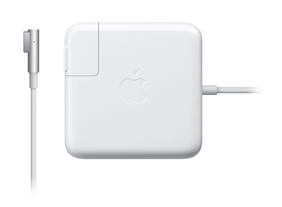 Apple MagSafe Power Adapter - 60W MC461