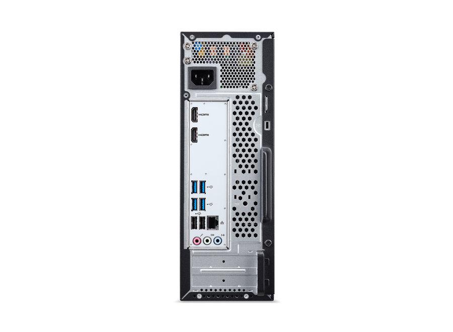 Acer Aspire XC Desktop PC (XC-895 I5210NL)