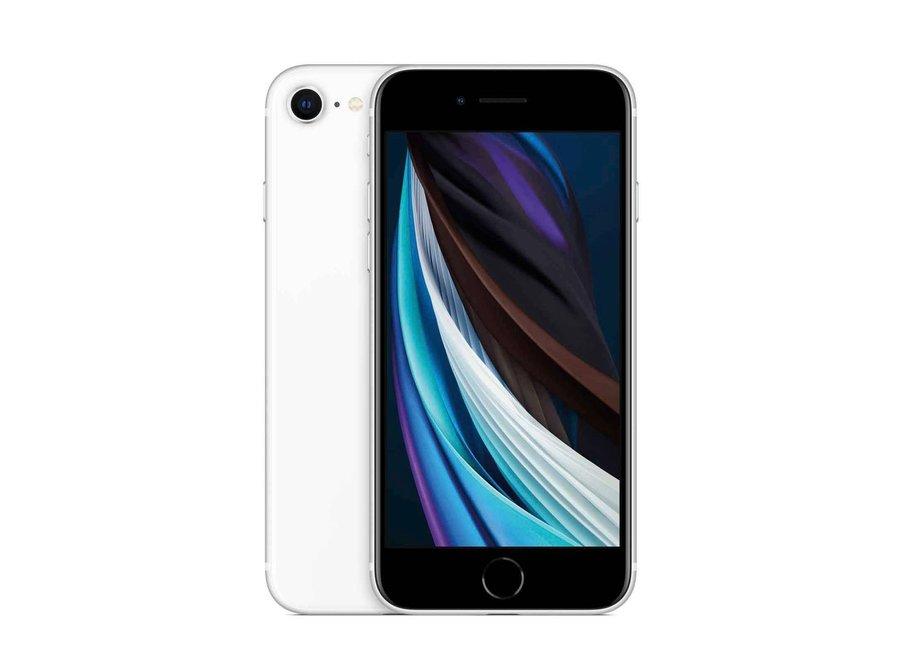 Apple iPhone SE (2020) 128GB wit