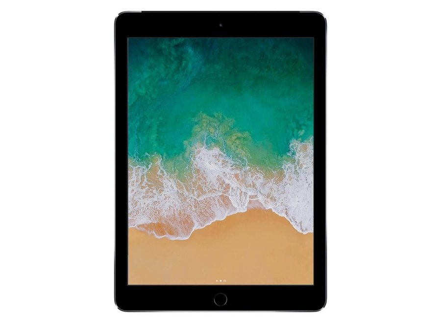 "Apple iPad 9.7"" (2018) 32GB Space Grey (Refurbished)"