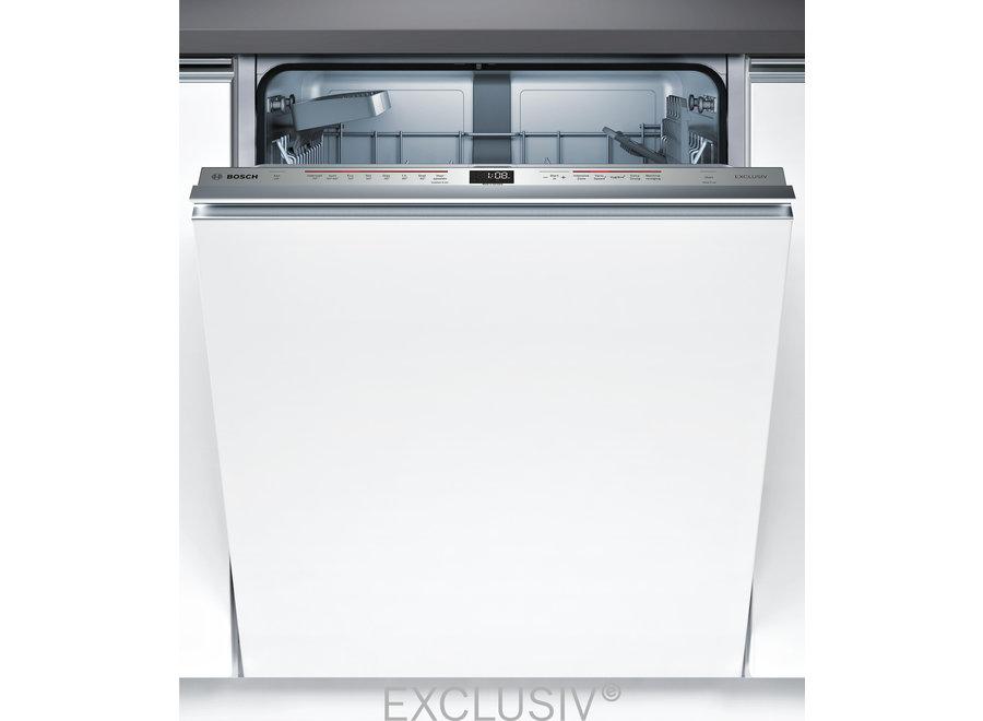 Bosch SMV68IX01N Inbouw Vaatwasser volledig integreerbaar