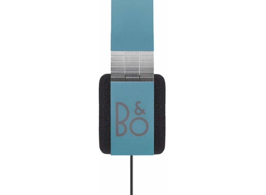 Bang & Olufsen Form 2i Blue On-Ear koptelefoon