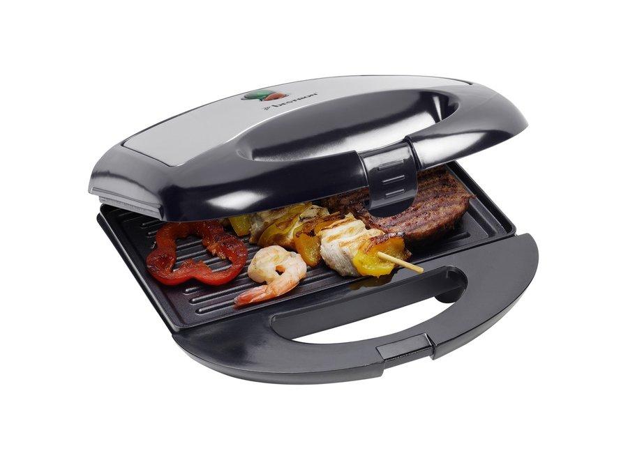 BESTRON ASW431 tosti apparaat