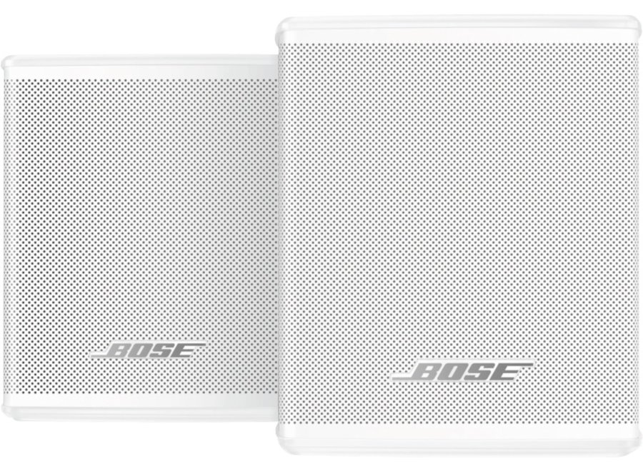 Bose duopack Surround Speakers wit