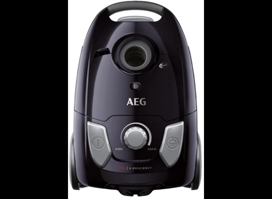 AEG VX4-1-EB Stofzuiger met zak