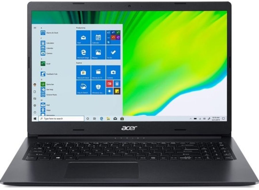 Acer Aspire 3 A315-57G-529R 15.6 inch laptop