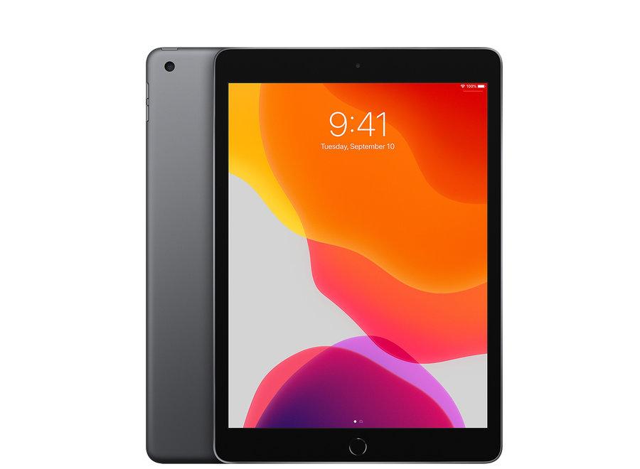 Apple iPad (2019) 32GB + 4G Space grey