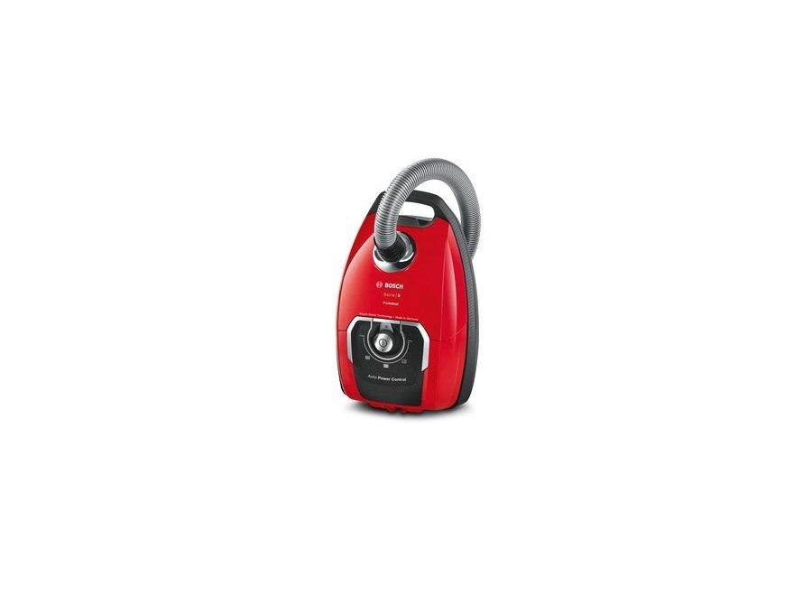 Bosch BGB8PET1 Ingenius ProAnimal Stofzuiger met zak