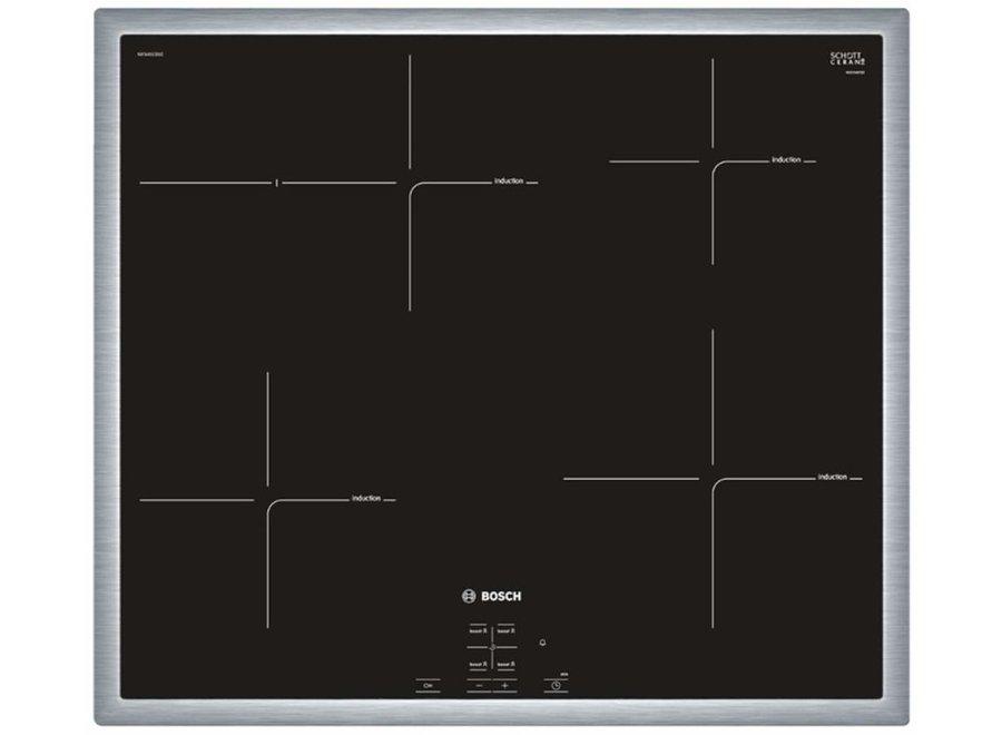 Bosch NIF645CB1E Inbouw Inductie Kookplaat