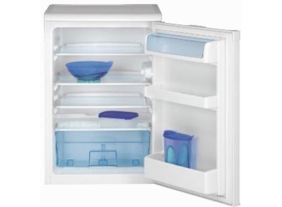 Beko TSE1422 Tafelmodel koelkast zonder vriesvak