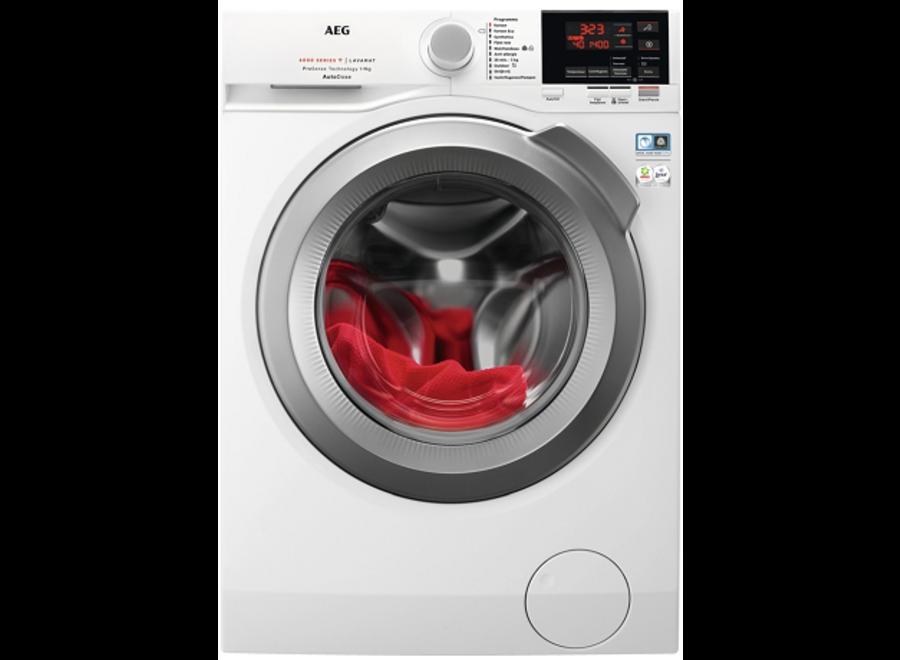 AEG L6FBAUTO Wasmachine ProSense
