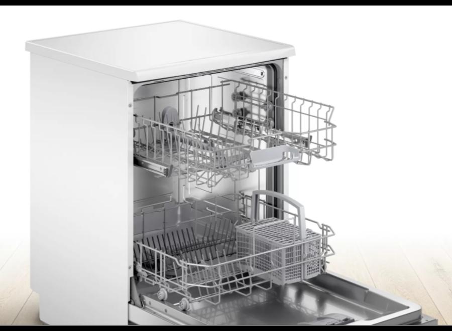Bosch SMS2HTW72E vrijstaande vaatwasser