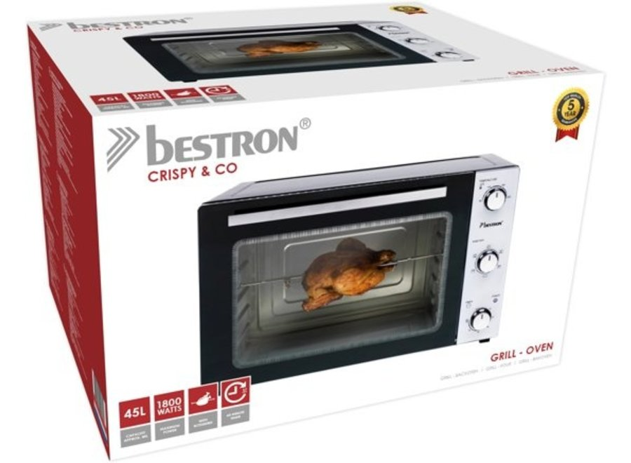 Bestron AOV45 - Oven