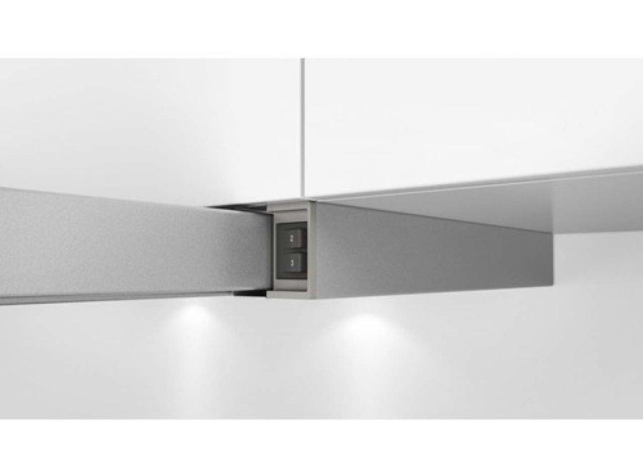 Bosch DFL064W50 - Vlakscherm Afzuigkap