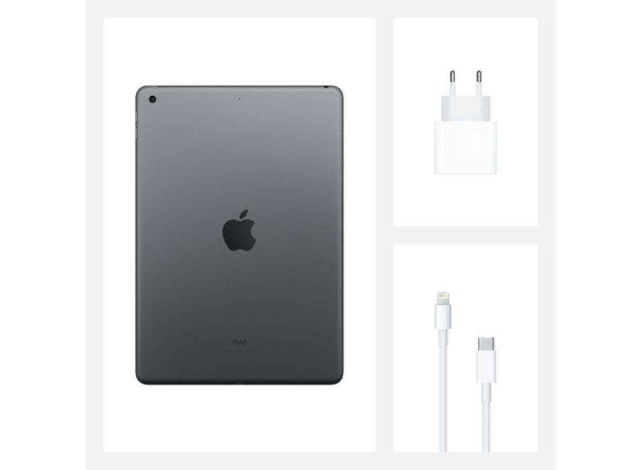 "Apple iPad 10.2"" (2020) 128GB Space Grey"
