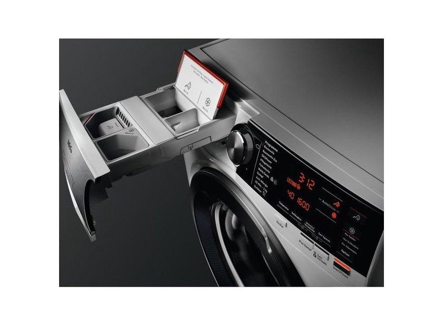 AEG L8FEN96CQ Wasmachine AutoDose ProSteam