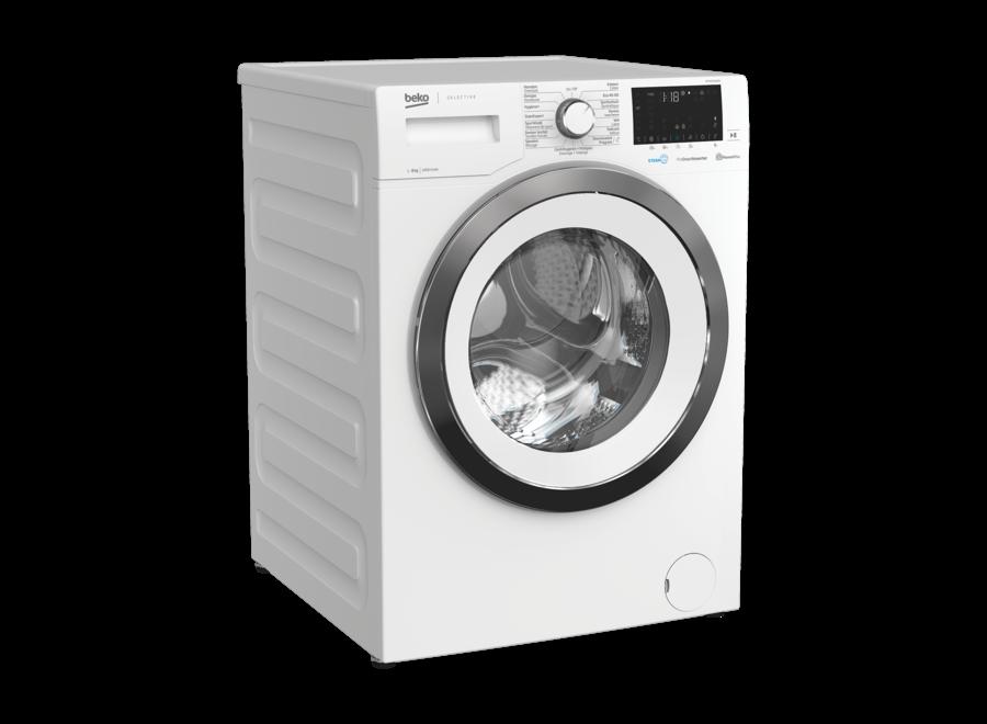 Beko WTV8736WC01 Wasmachine
