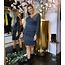 Femalicious collection Glitter Ruffle Dress