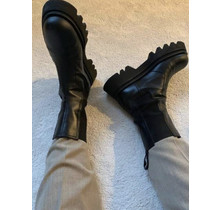 Chunky boots Black