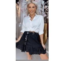 Cutie Skirt Black