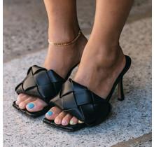 Braid Heels