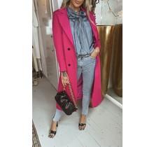 Everyday Coat Pink