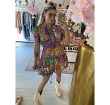 Colorfull Sarah Dress