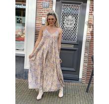 High Tea Dress Lila