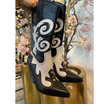 Isabel Studded Boots
