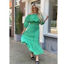 Green Wild Dream Skirt