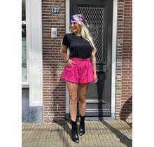 Lovely Short Pink