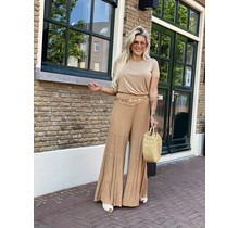 Classic T-Shirt Taupe