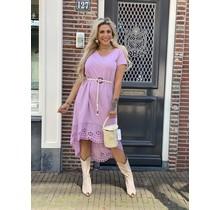 Brooklynn Dress Lila