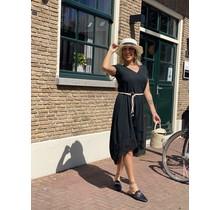 Brooklynn Dress Black