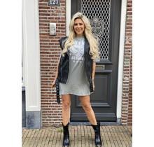 T-shirt Dress Rock 'N Roll