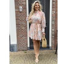 Lucia Flower Dress Midi
