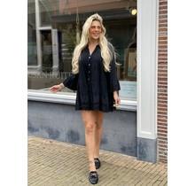 Sienna Dress Black