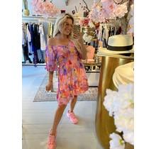 Malibu Off-Shoulder Dress
