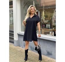 Sunny Afternoon Dress Black
