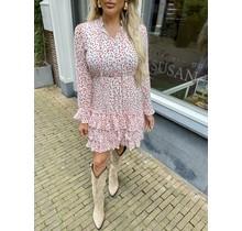 So In Love Dress