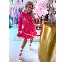 Samba Set Pink