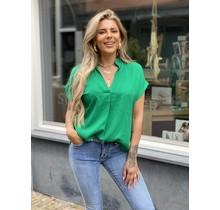 Soleil Top Green