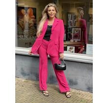 Ambika Blazer Pink