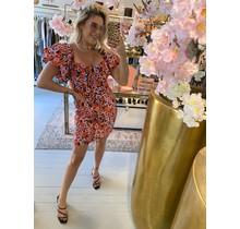 Pink Love Clover Dress