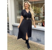 Summer Love Dress Black