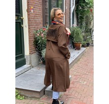 California Coat Brown