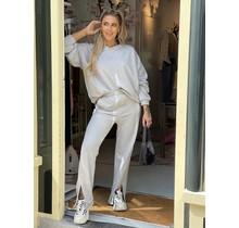 Basic Sweater Grey
